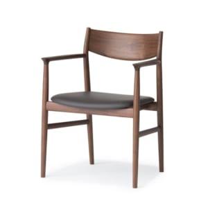 ghế kamuy chair woodpro