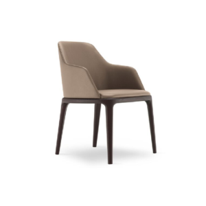 ghế grace armchair woodpro
