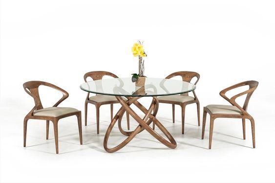 Bộ bàn ghế ăn Maison đẹp tại Hà Nội