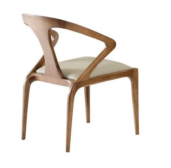 Ghế ăn maison chair woodpro sản xuất