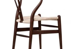 ghế wishbone chair woodpro sản xuất