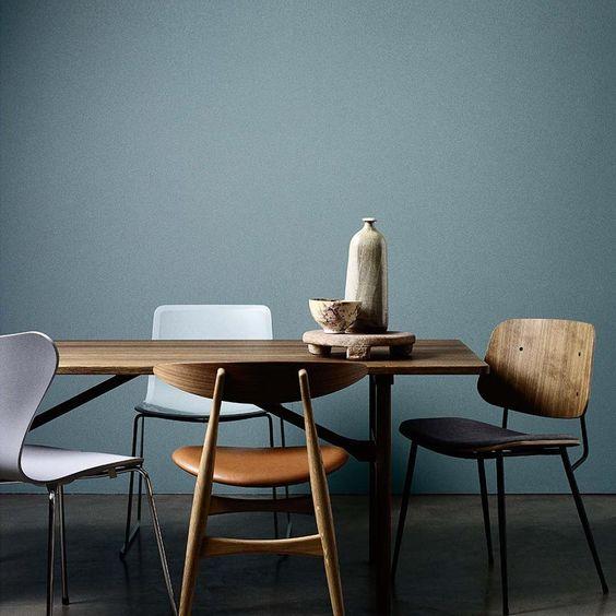 Ghế CH33 Chair - woodpro sản xuất