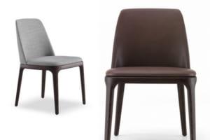 Ghế Grace chair woodpro