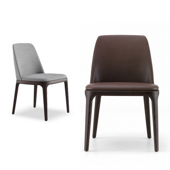 Ghế Grace chair woodpro