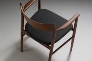Ghế Kamuy armchair Woodpro sản xuất