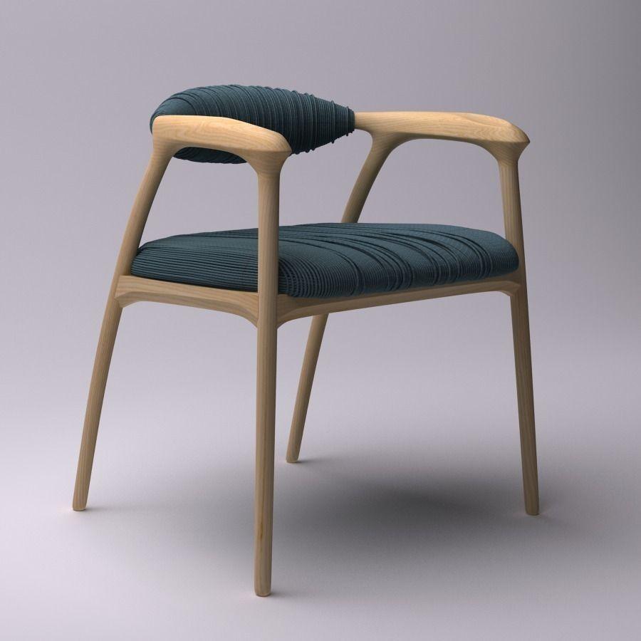 Ghế haptic chair woodpro sản xuất