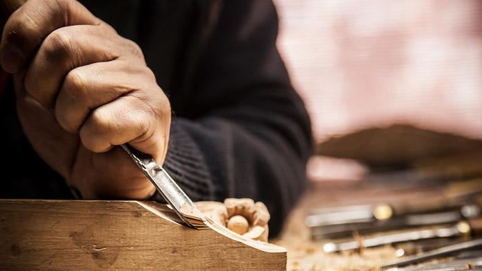 Tinh tế - hồn của sản phẩm đồ gỗ nội thất