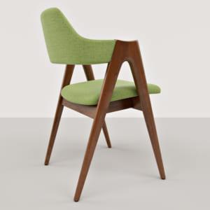 Ghế chữ A - Compass chair Woodpro sản xuất - ghế ăn, ghế cafe