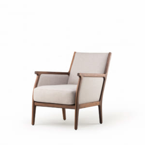Ghế Mira chair Woodpro