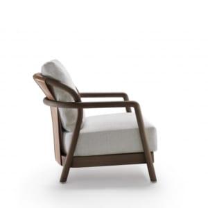 Ghế Alison chair woodpro sản xuất