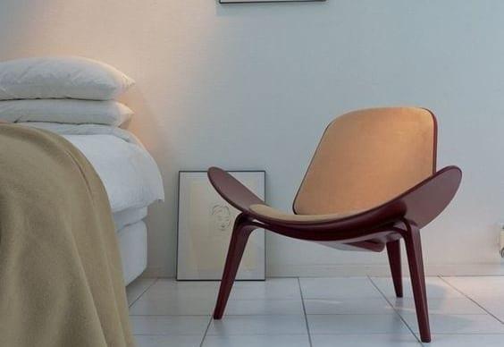 Ghế thư giãn phòng ngủ đẹp và một số lưu ý trước khi mua