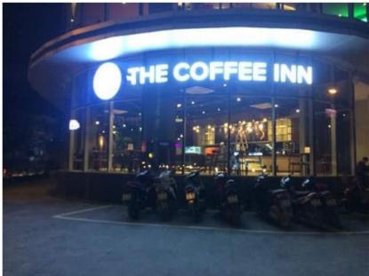 the coffee inn