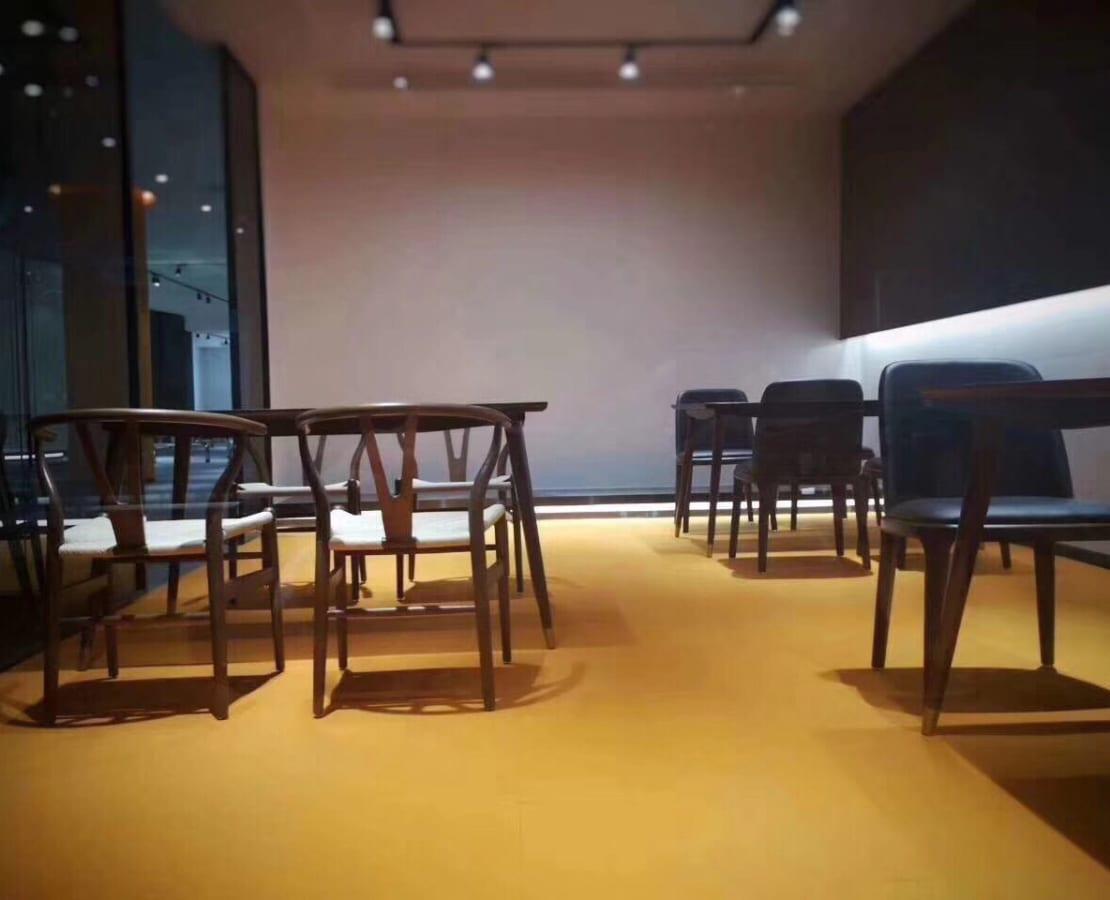 Bàn ghế cafe đẹp độc đáo